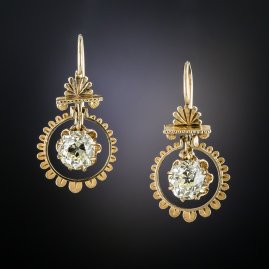 Lang Antique & Estate Jewelry: Engagement Rings & Vintage Jewelry
