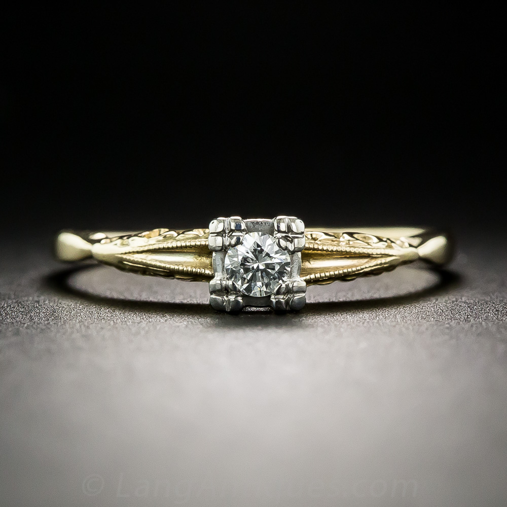 10 carat diamond engagement ring by kasper and esh. Black Bedroom Furniture Sets. Home Design Ideas