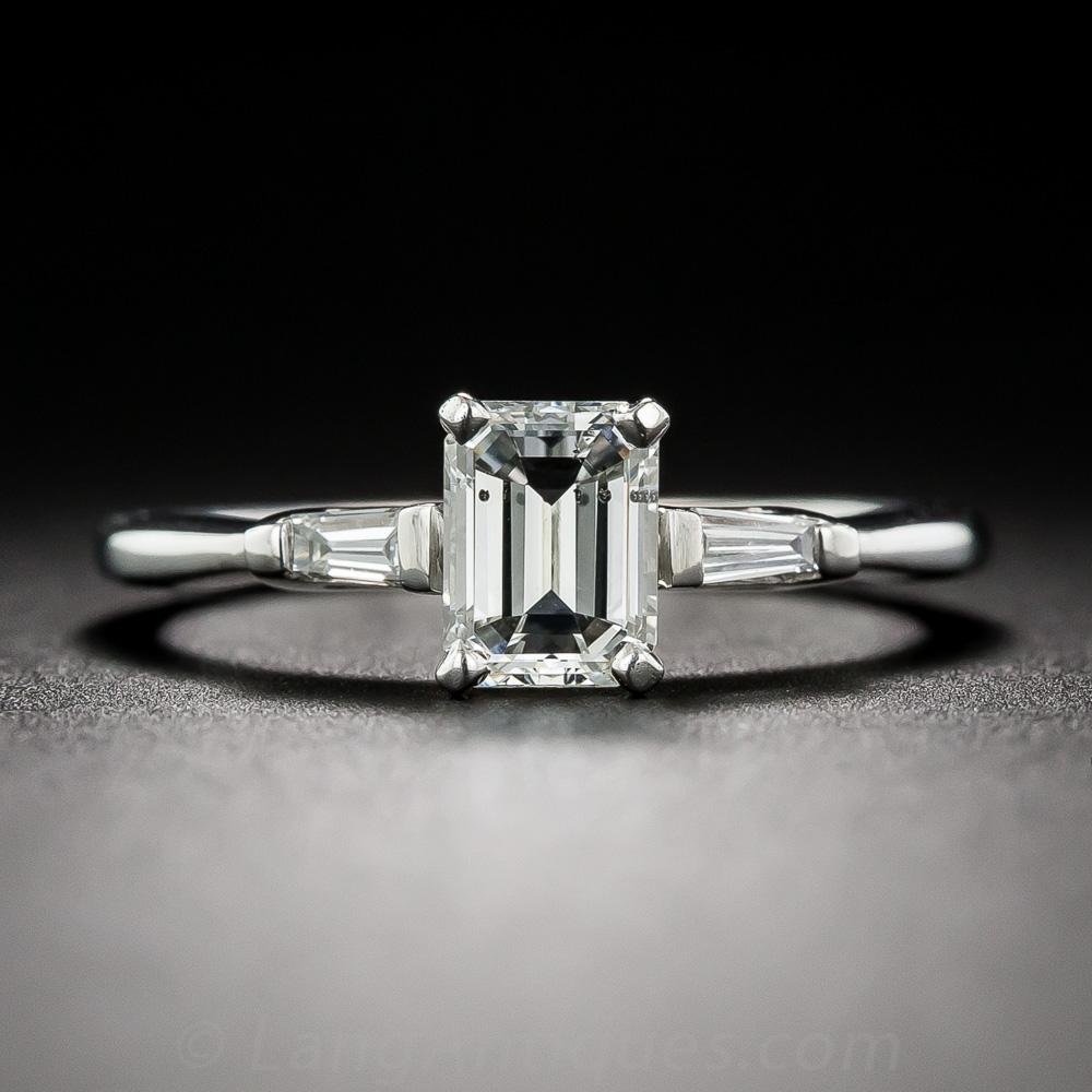 75 carat emerald