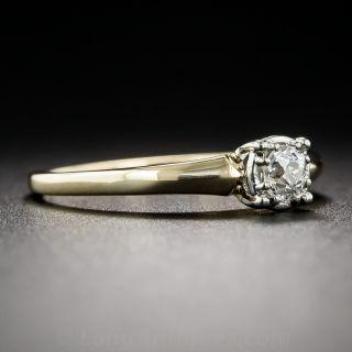 .22 Carat Diamond Solitaire by Jabel