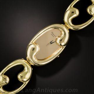 Chopard 18K Bracelet Watch