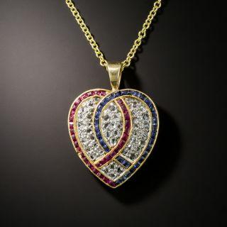Edwardian Diamond