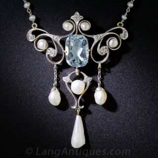 Edwardian Pearl
