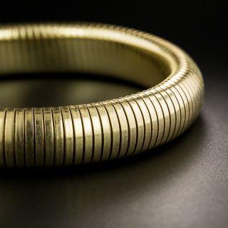 Gas Pipe Flexible Bracelet Bangle - 2