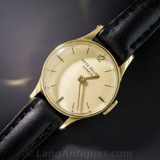 Patek Philippe Calatrava Ladies' Watch