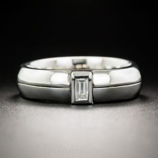 Platinum Diamond 'Treasure Ring' by Tammy Kohl - 1