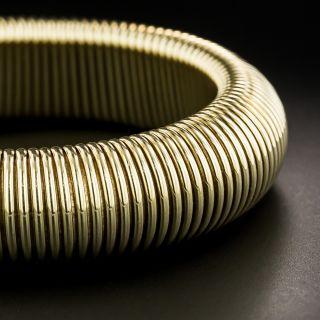 Retro Gaspipe Bracelet - 2