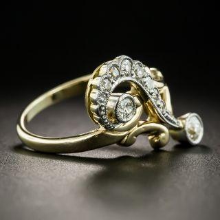 Vintage ? Diamond Ring