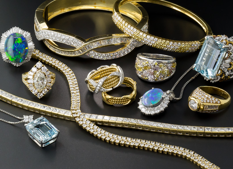 About Estate Jewelry