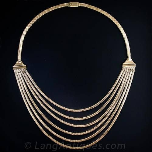 Fifties Forstner Gold Necklace.jpg
