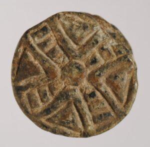 Ancient Sealstone