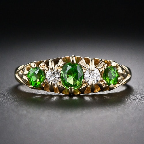 Andradite-Demantoid Garnet Ring.jpg