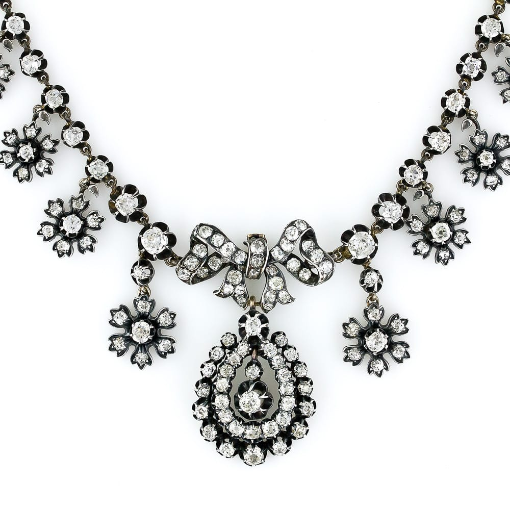 Antique Diamond Necklace.jpg