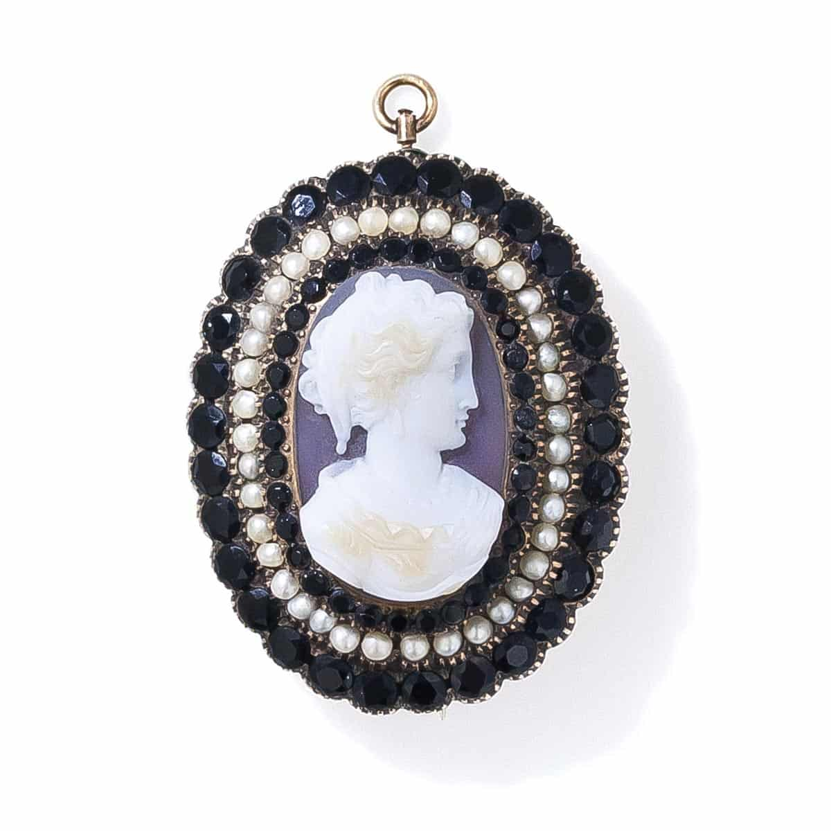 Antique Victorian Mourning Cameo88.jpg