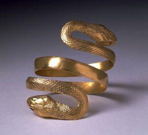 Snake Armlet