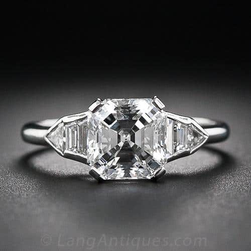 Art Deco Diamond Engagement Ring 2.jpg