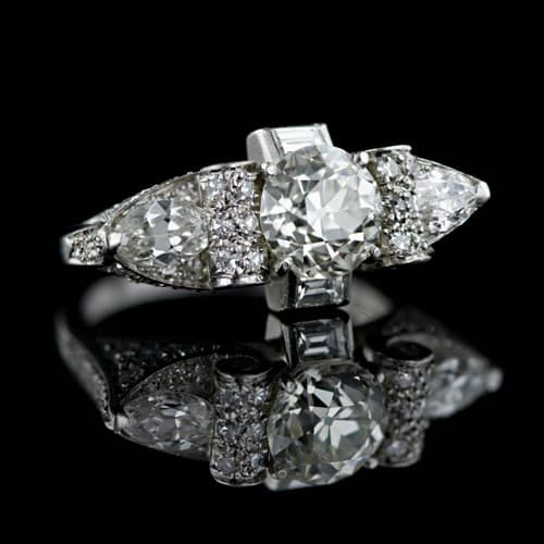 Art Deco Diamond Ring la 2823b.jpg
