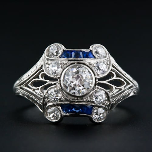 Art Deco Diamond Ring la 3804.jpg