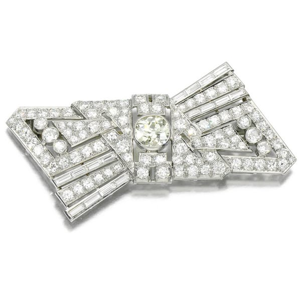 Art Deco Geometric Diamond Brooch.jpg