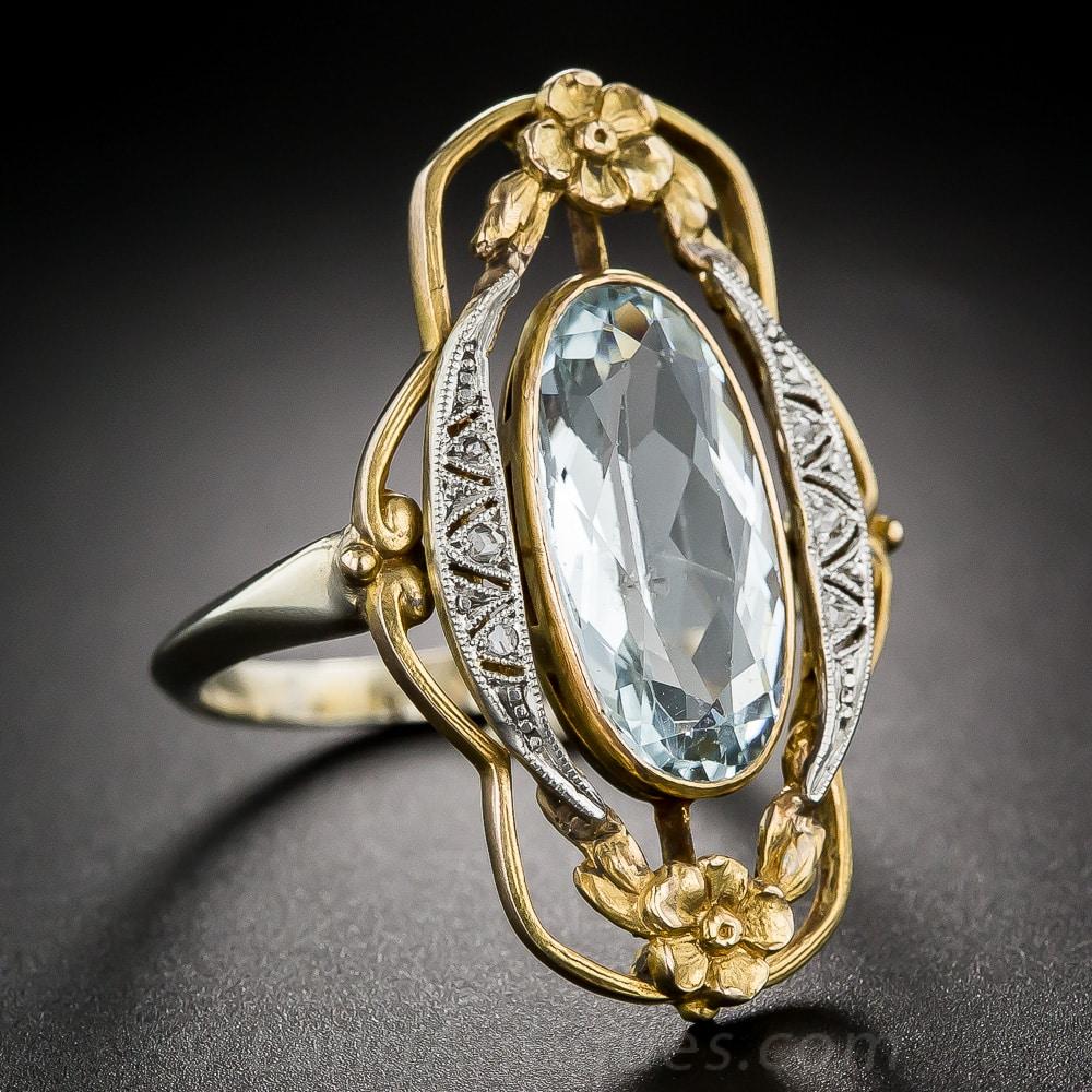 Art Nouveau Aquamarine Ring.jpg