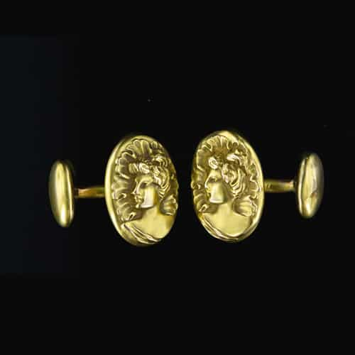 Art Nouveau Cuff Links 47.jpg