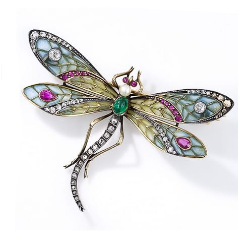 Art Nouveau Dragonfly Brooch.jpg