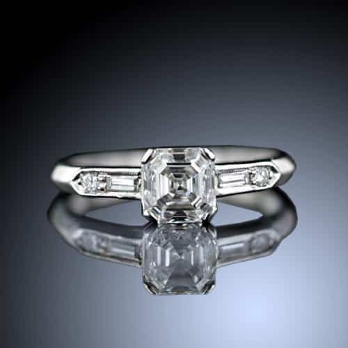 Asscher Cut Diamond Ring.jpg