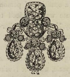 Baroque Girandale