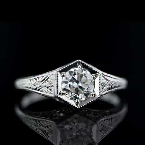 Bead_set_diamond_ring