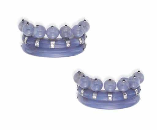 Belperron_Chalcedony_Bracelets