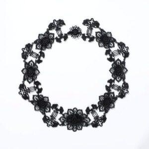 Berlin Ironwork Necklace c.1820.
