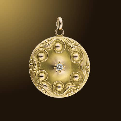Bloomed Gold Locket.jpg
