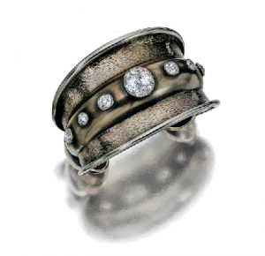 Boivin Torc Bracelet