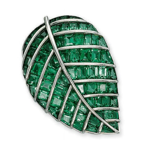 Boivin Emerald Leaf Brooch.jpg