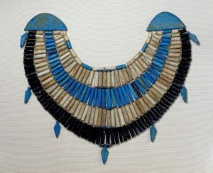 Egyptian Broad Collar c.2020 BC.