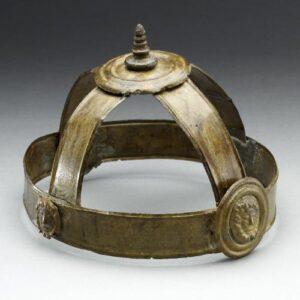Bronze Diadem c.43-410.