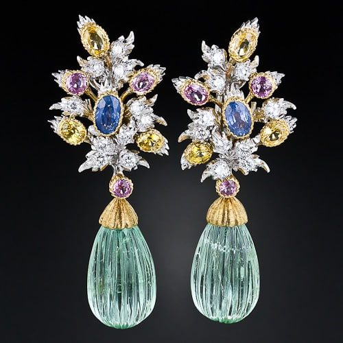 Buccellati Green Beryl Earrings.jpg
