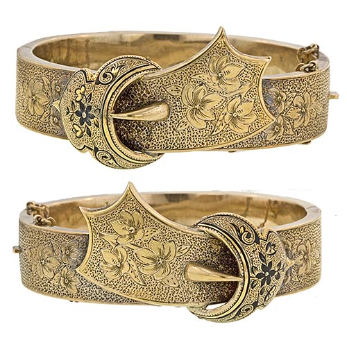 Buckle_Bracelets_-_Victorian