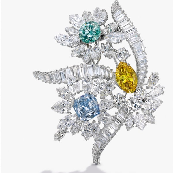 Bulgari Fancy Color Diamond Brooch.jpg