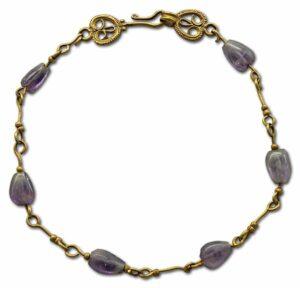 Byzantine Bracelet.