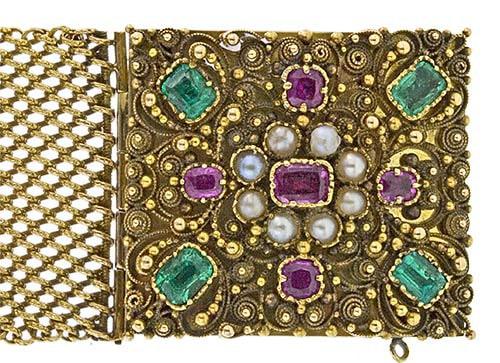 Cannetille_bracelet_buckle