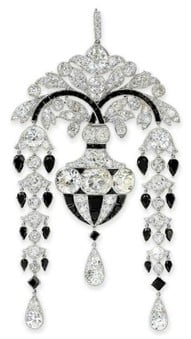 Cartier Diamond and Onyx Brooch.jpg