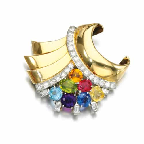Cartier Gemstone Fifties Brooch.jpg