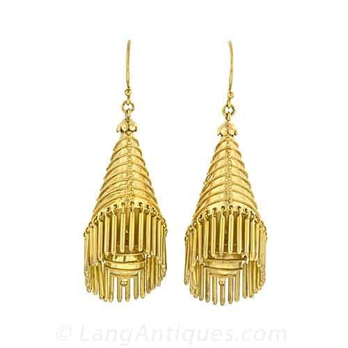 Castellani Fringe Earrings.jpg