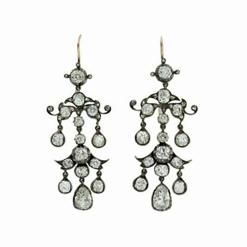 Chandelier_Diamond_Earrings