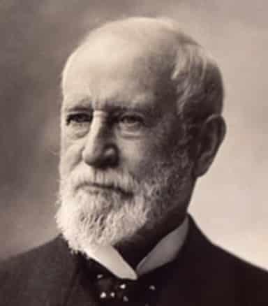 Charles Lewis Tiffany (1812-1902)