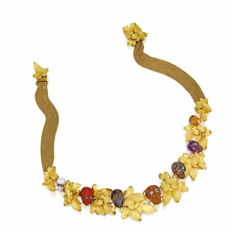 Codognato Hardstone Necklace.jpg