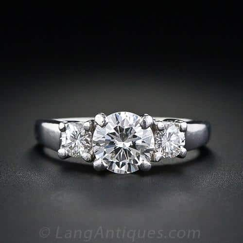 Contemporary Diamond Engagement Ring 2.jpg