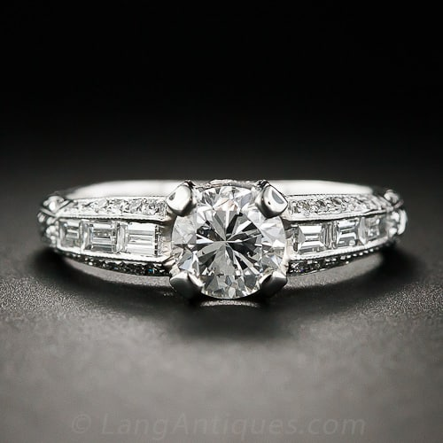 Contemporary Diamond Engagement Ring 4.jpg