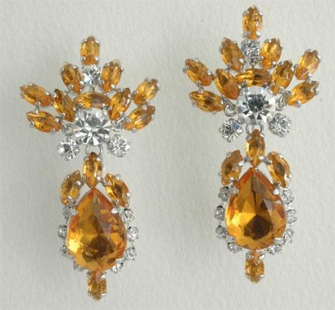 Paste Jewelry